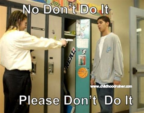 Drake Degrassi Memes - comedy child movies tv shows cartoon adult simpsons family