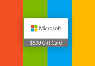 Microsoft Gift Card Online - bing rewards redemption center