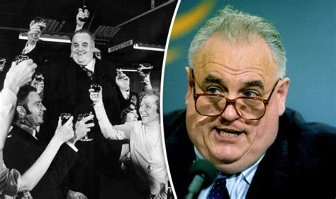 Angry To Write Tell All About Smith by Cyril Smith Victim Tells Of His Anger After Meeting At