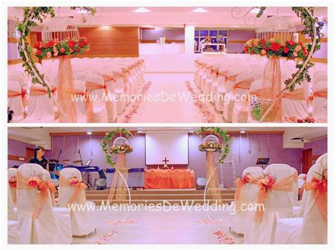 Wedding Aisle Of Memories by Memories De Wedding Malaysia Corporate Event Wedding