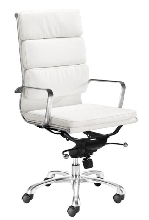 Modern Office Chairs Designs By Zuo Modern Design Modern Desk Chairs
