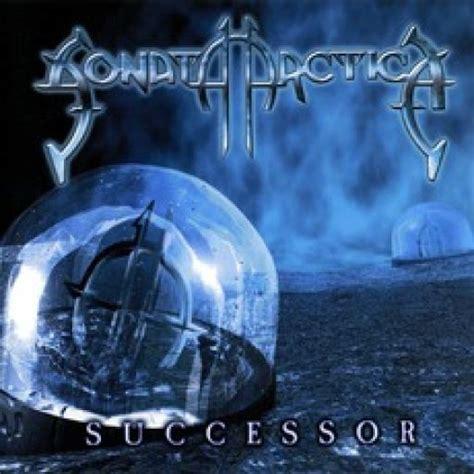 successor japanese edition sonata arctica mp3 buy tracklist
