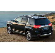 GMC Terrain Wallpapers Photos &amp Images In HD