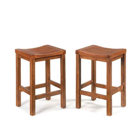 24 Inch Bar Stool Clearance by Home Styles Furniture Cottage Oak 24 Inch Bar Stool On Sale