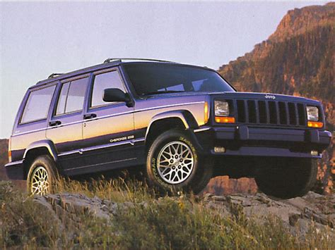 1998 Jeep Reviews 1998 Jeep Reviews Specs And Prices Cars