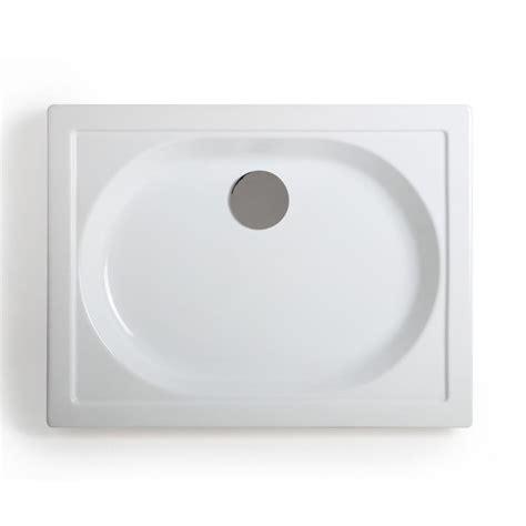 piatto doccia 65x85 piatto doccia rettangolare splash 65x85 cm bianco kasashop