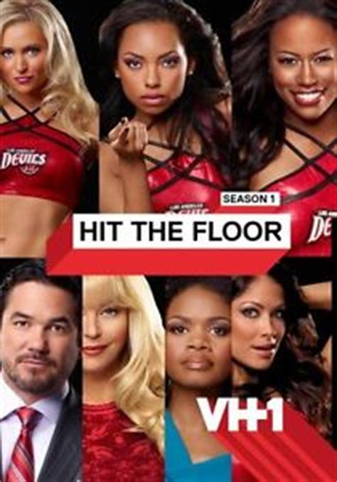 new hit the floor season 1 dvd ebay