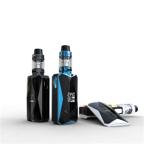 Vaporizer Ijoy Cigped 80w Mod Only Authentic best vape mod kits of 2017 from ijoy