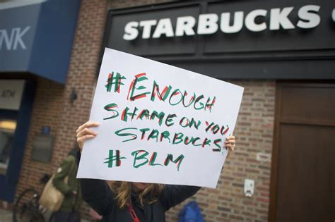 Fave Starbucks Store Closes by Starbucks To 8 000 Stores For Racial Bias