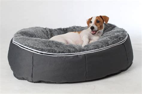 puppy lounge pouf pour chien lounge taille m par ambient lounge 224 99 00