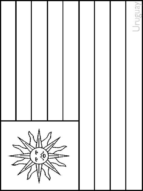 flags of countries coloring pages download and print