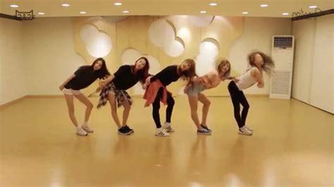 tutorial dance red velvet dumb dumb k pop magic dance red velvet dumb dumb clc like