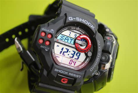 Casio G Shock Gdf casio men s gwm5610 1 g shock solar review