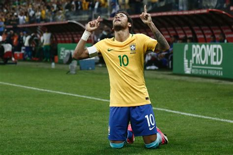 brazilie wk 2018 brazil qualify for russia 2018 why selecao and relaxed