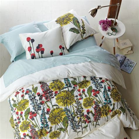 teen floral bedding modern floral teen bedding decoist