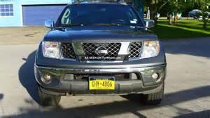Road Nissan Frontier 2006 Nissan Frontier Nismo Road Crew Cab 4