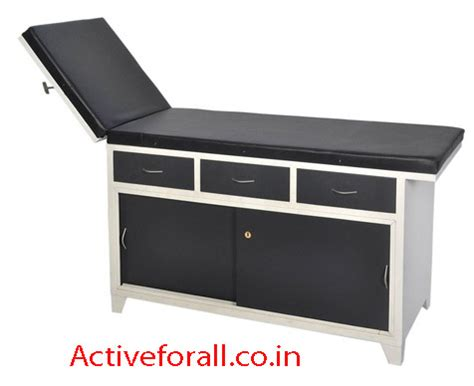 buy hospital examination couch active