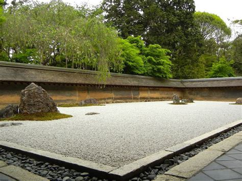 Rock Garden Kyoto The Beautiful Temples And Gardens Of Kyoto G Adventures