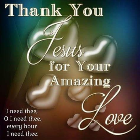 thank you jesus christmas quotes