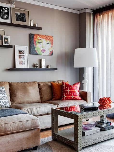 hgtv designer portfolio living rooms artistic neutral living room designers portfolio hgtv