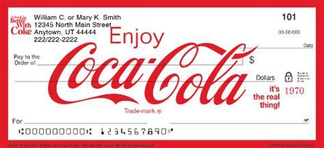 Coca Cola Background Check History Of Coca Cola 174 Personal Checks