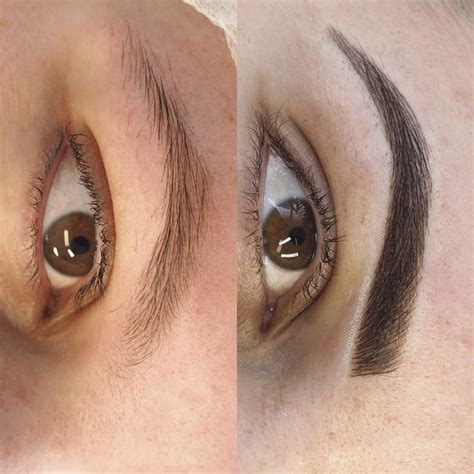tattoo eyeliner melbourne 121 best cmh tayla made wow brows feather touch