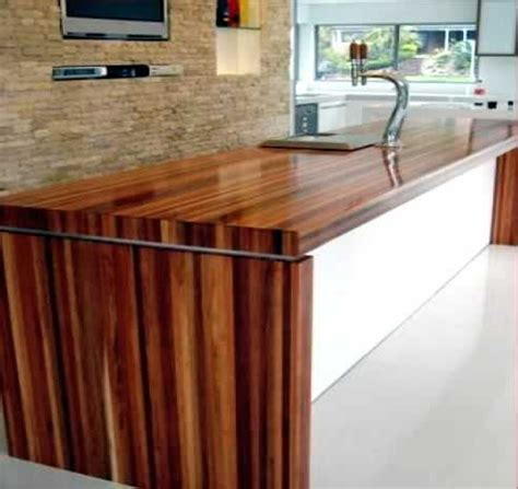 wooden kitchen bench tops 11 best images about island benches on pinterest island