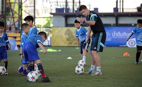 chelsea youth twitter chelsea fc support for thai youth football is here to stay