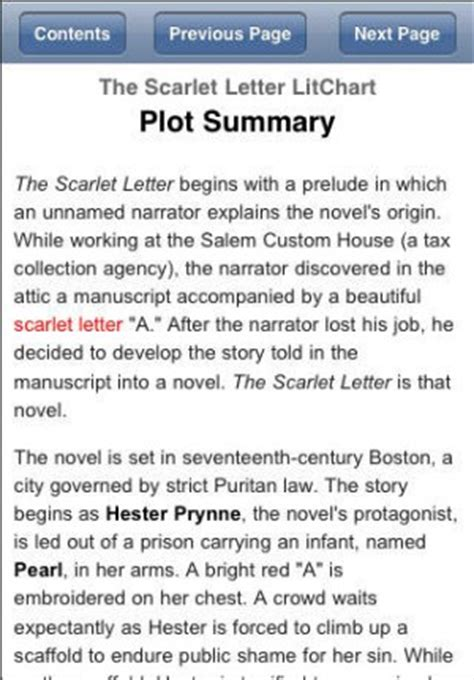 Explanation Of Scarlet Letter Quotes Scarlet Letter Symbolism Quotes Quotesgram