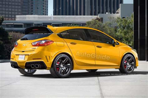 hatchback coupe 2015 chevy cruze hatchback and coupe autos post