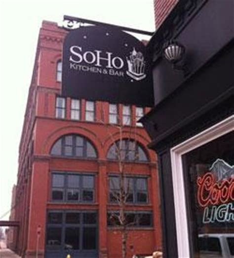 soho kitchen and bar sioux city 60 reviews restaurant