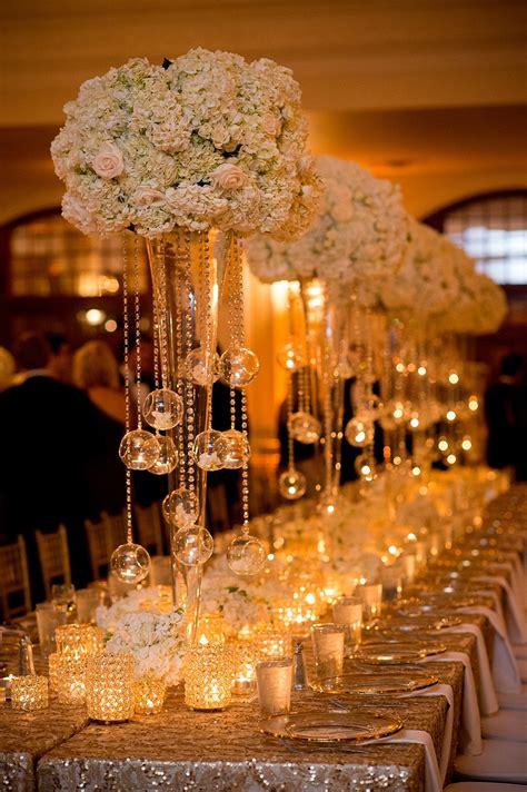 Beautiful Wedding Ideas Wedding Inspiration Blush Gold Centerpieces Wedding Reception