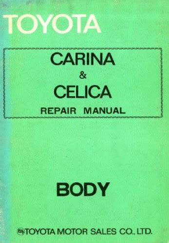 service manual repair 1976 toyota celica engines window louvers aren t enough to save this 1976 toyota carina celica body repair manual