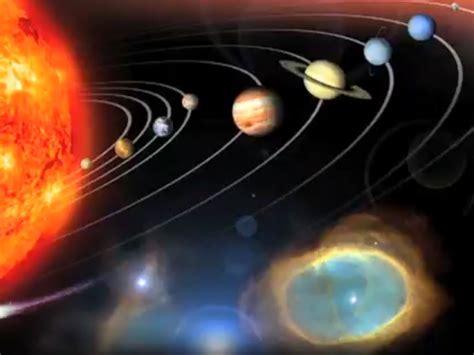 Histoire De L Univers Et De La Terre En 2 Minutes