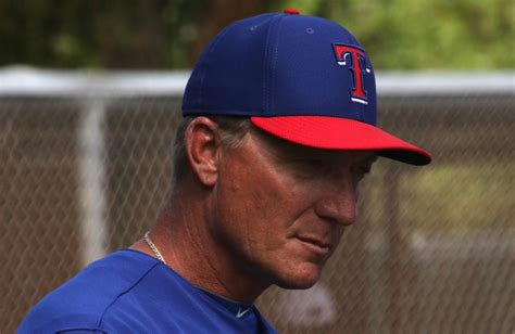 jeff banister jeff banister is the american league manager of the year