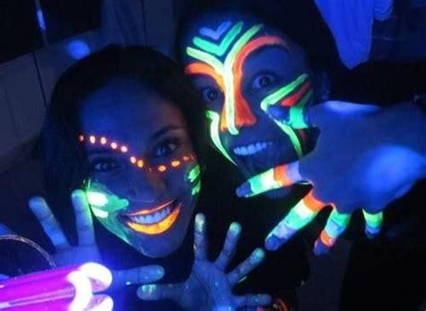 Tinta Glow 17 Best Images About Tinta Neon On Glow