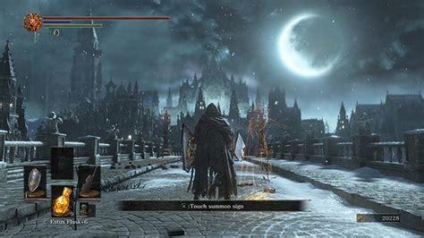 Pc Souls 3 souls 3 pc review slaughter epicness tgg