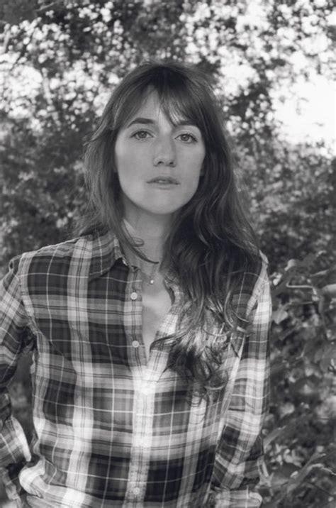 jane fontana hair charlotte gainsbourg vote for women pinterest