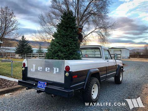 jeep christmas tree oh christmas tree oh christmas jeep