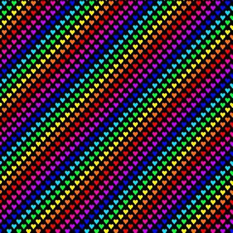heart pattern rainbow 8 best images about jennifer morgan on pinterest black