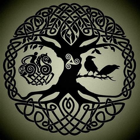 yggdrasil tattoo pictures 25 best ideas about yggdrasil tattoo on pinterest