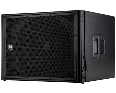 Speaker Subwoofer Rcf savinglots dj speakers from rcf