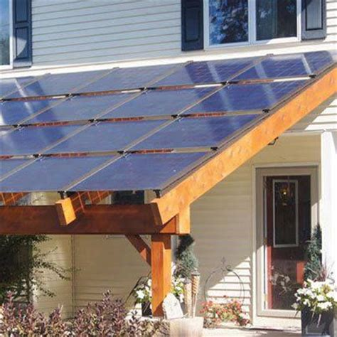 Power Patio Awning by 15 Best Images About Solar Panels On Rammed