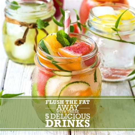 Delicious Detox Dinners by Drinks Detox And Water On