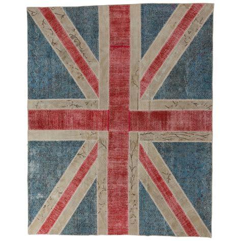 union rug union design vintage patchwork rug at 1stdibs