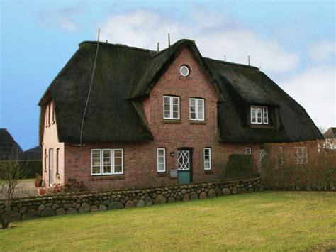 Wohnung Haus Kauf by Immobilien Auf F 246 Hr Und Amrum Engel V 246 Lkers Immobilie
