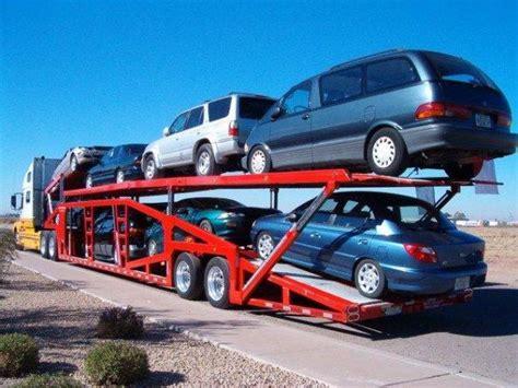 auto transport services american auto move