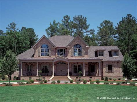 eplans farmhouse eplans farmhouse house plan sweet symmetry 3167 square and 4 bedrooms from eplans