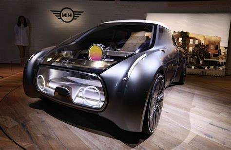 roll royce future car mini rolls royce concepts prepare for an autonomous future