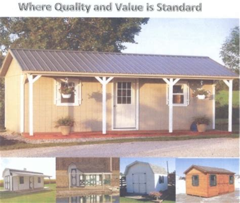 Lakeside Cabins Ohio by Lakeside Cabins Sheds Shiloh Oh 419 895 1998